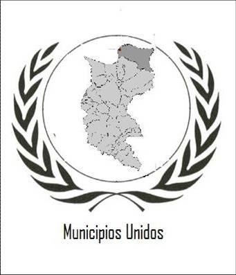 Municipios Unidos... Logo